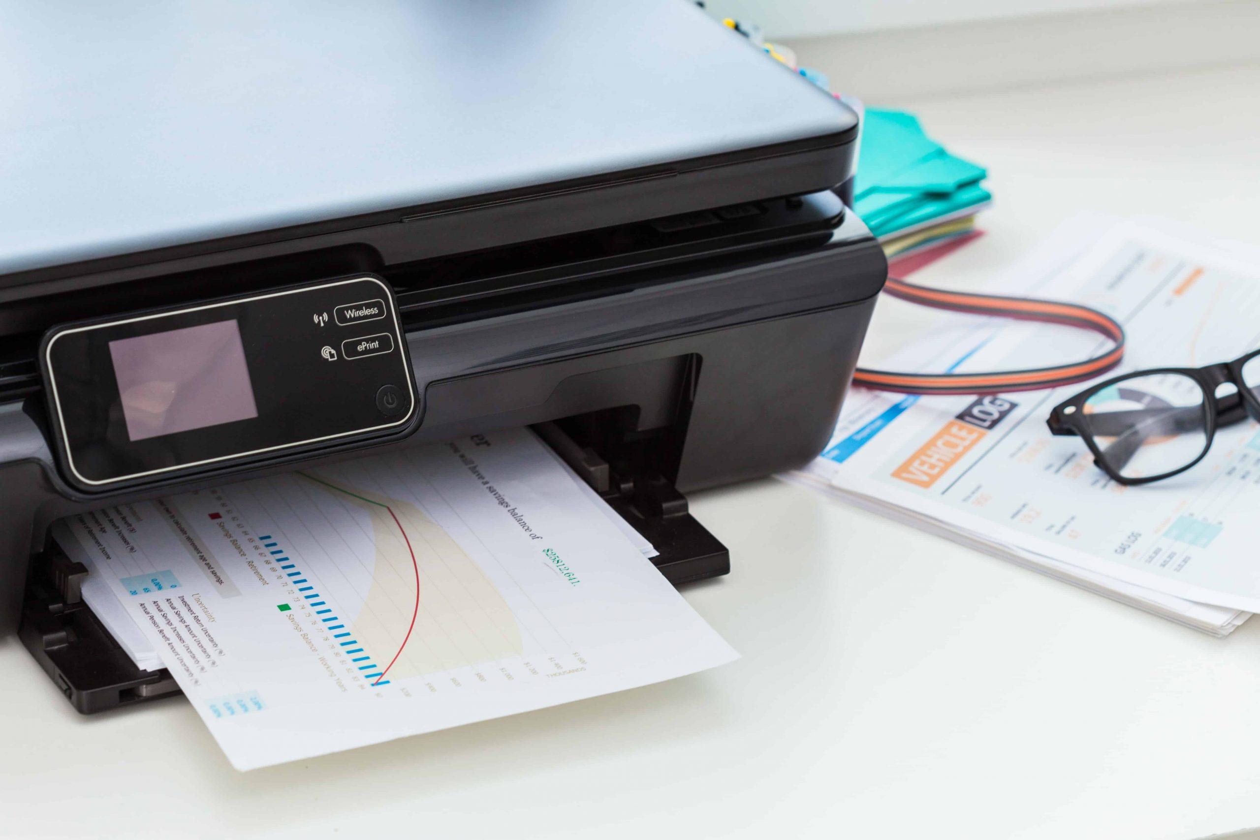 Impresora HP: ¿Cuál es la mejor del 2020?