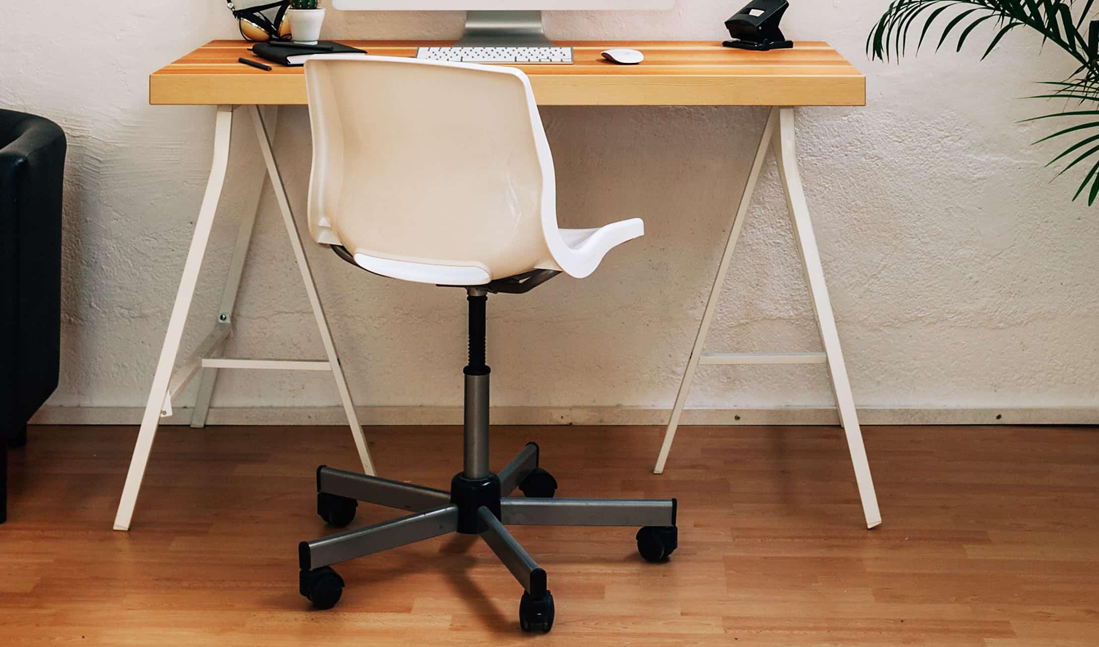Sillas de escritorio: ¿Cuál es la mejor del 2020?