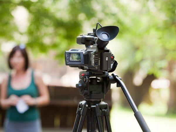 11258221 – video camera
