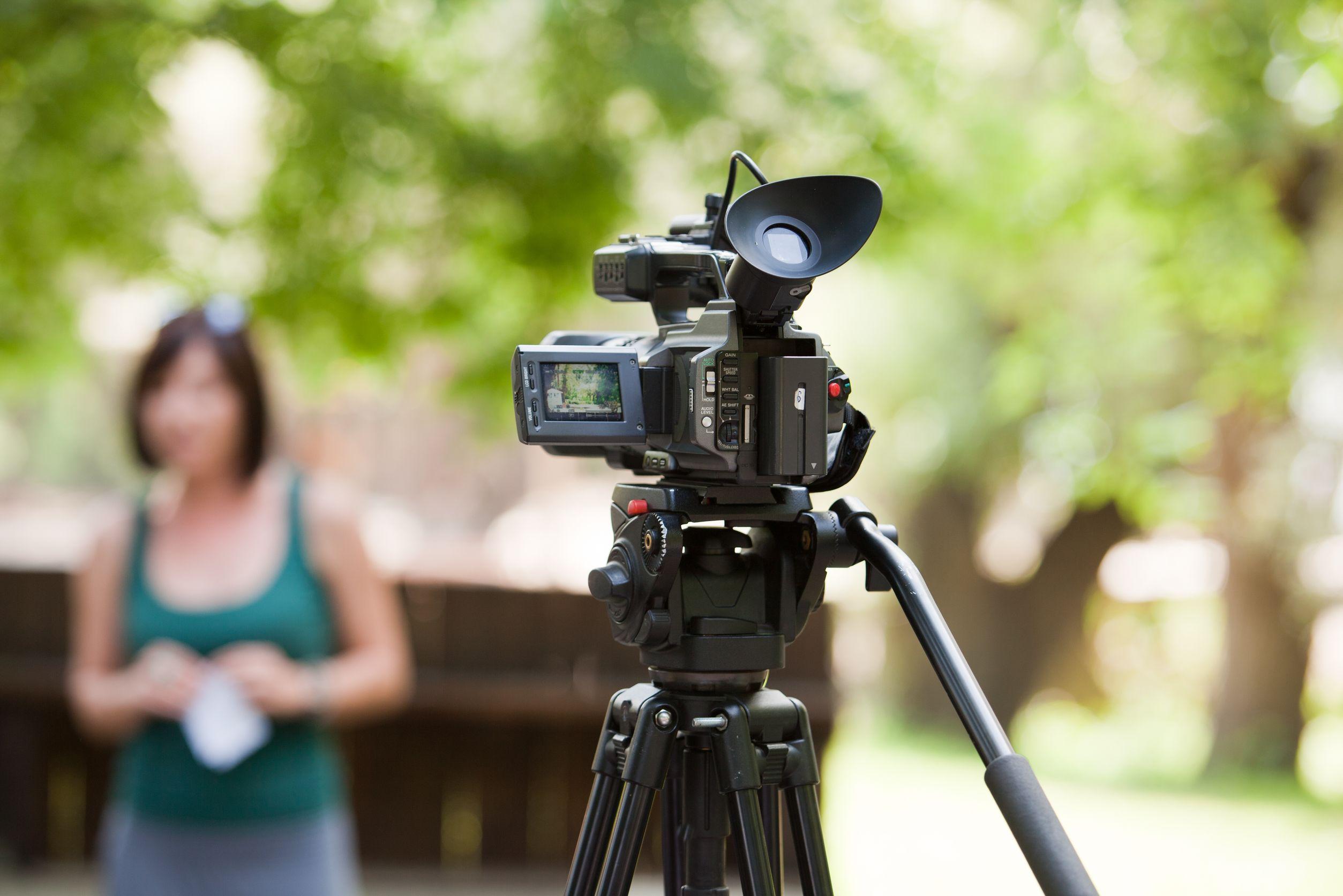 Cámara de vídeo: ¿Cuál es la mejor de 2020?