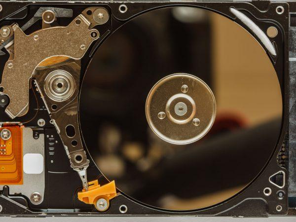 Discos-SSD