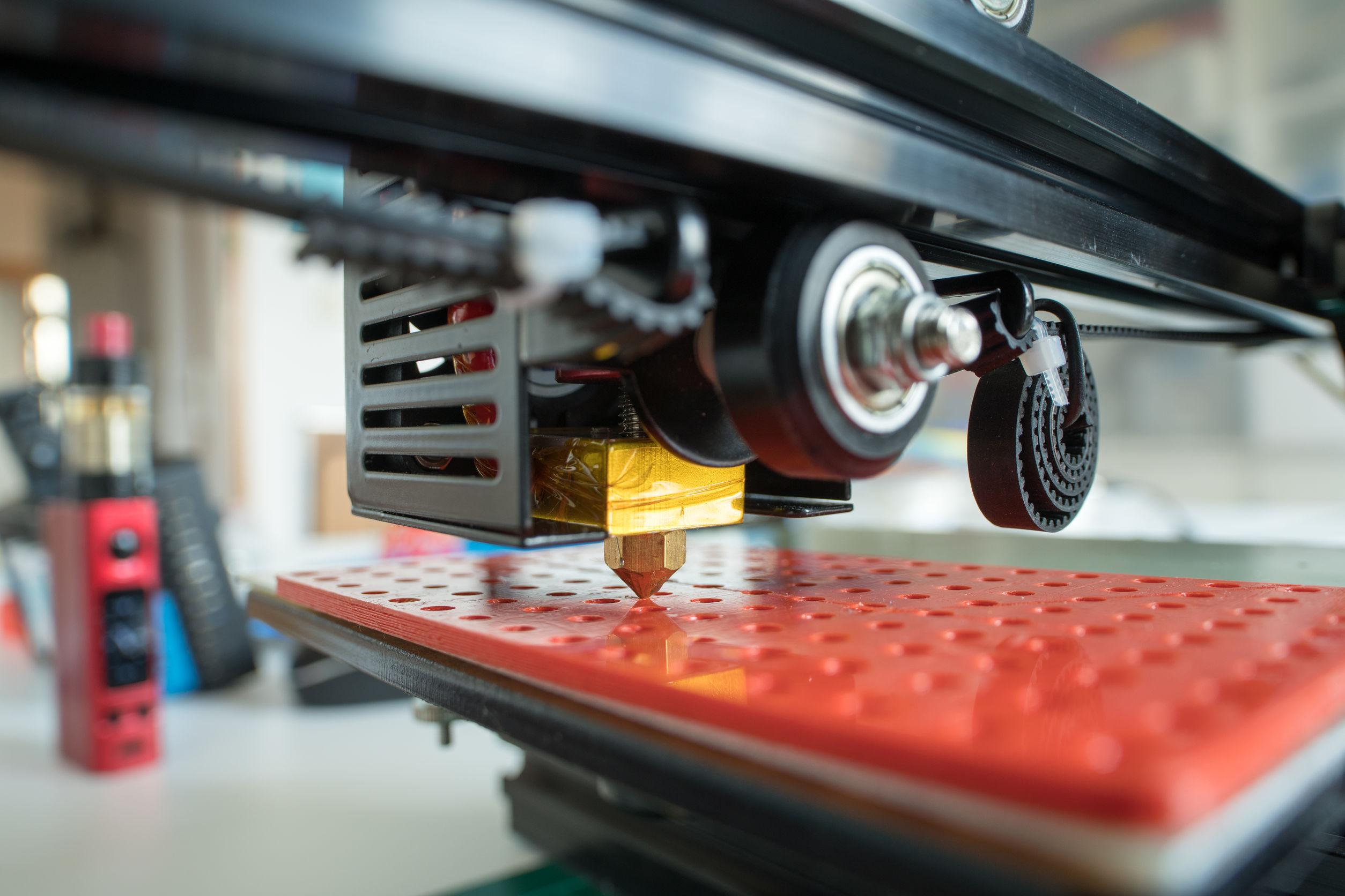 Impresora 3D: ¿Cuál es la mejor del 2021?