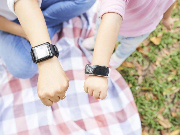 Reloj para niños destacada