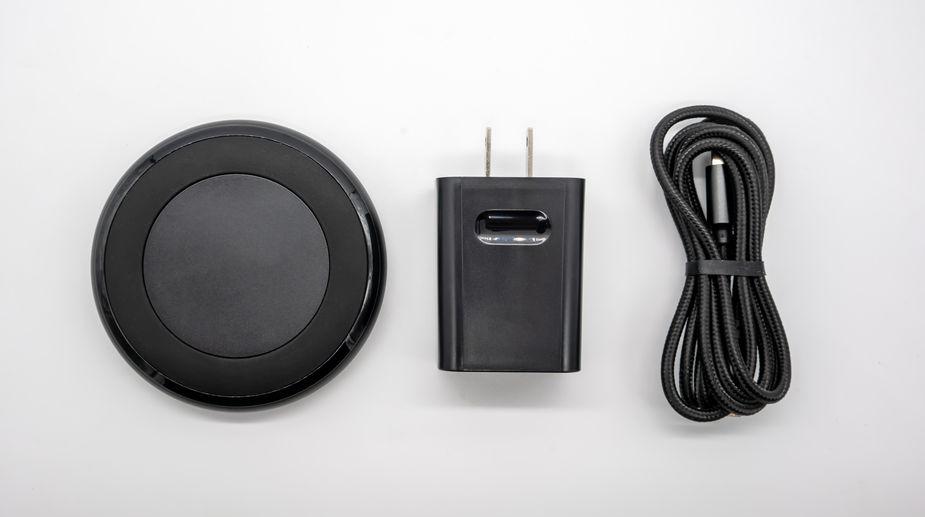 cargador para samsung tactil