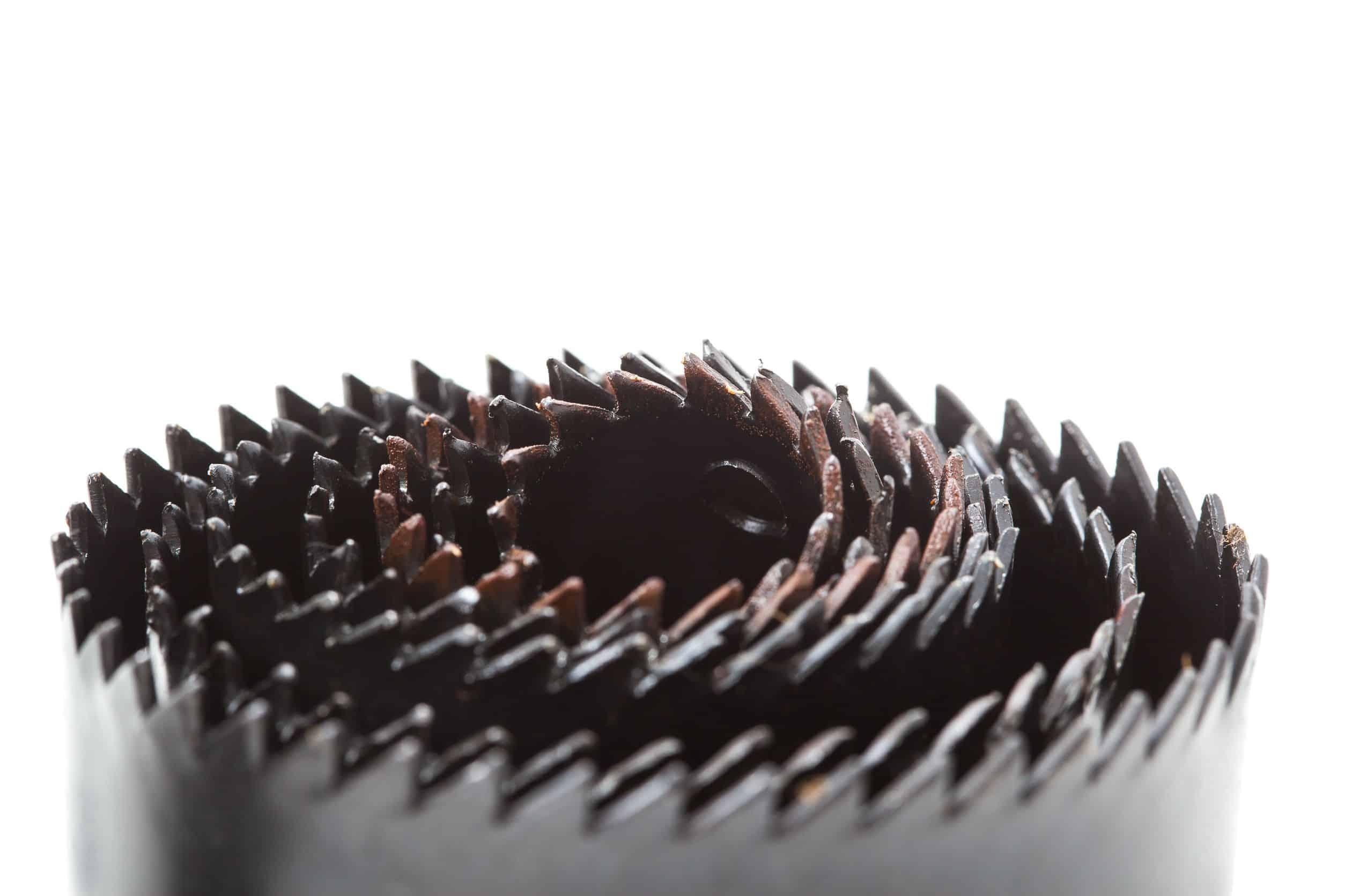 en Seco para Perforaci/ón en Vidrio Ceramica Baldosas M/ármol Granito Chapa de Yeso y de PVC 8 Piezas 6-50mm Brocas Diamante de Acero Brocas de Corte para Azulejos en H/úmedo