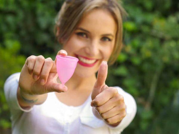 La copa menstrual presenta múltiples ventajas que la hacen una opción que vale la pena considerar. (Fuente: Pablo Hidalgo: 85269922/ 123rf.com)