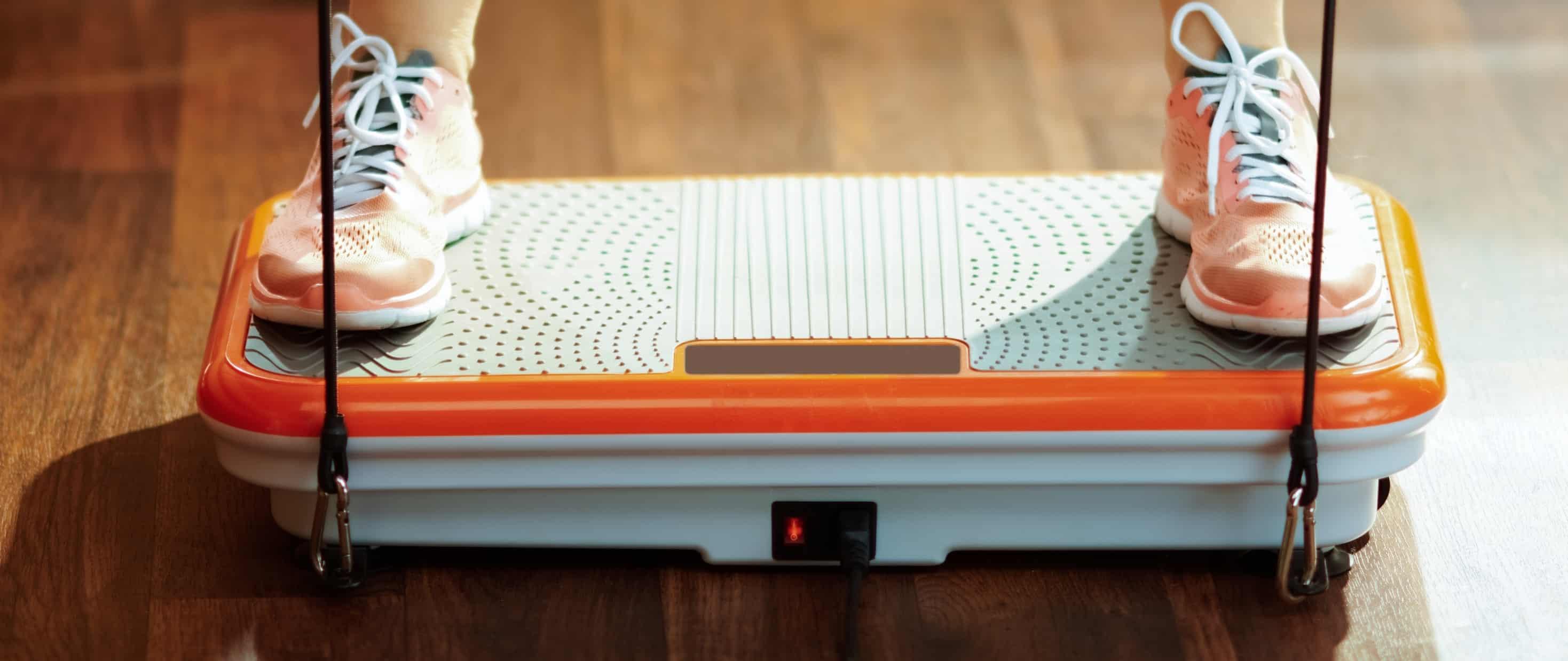 plataforma vibratoria bajar de peso