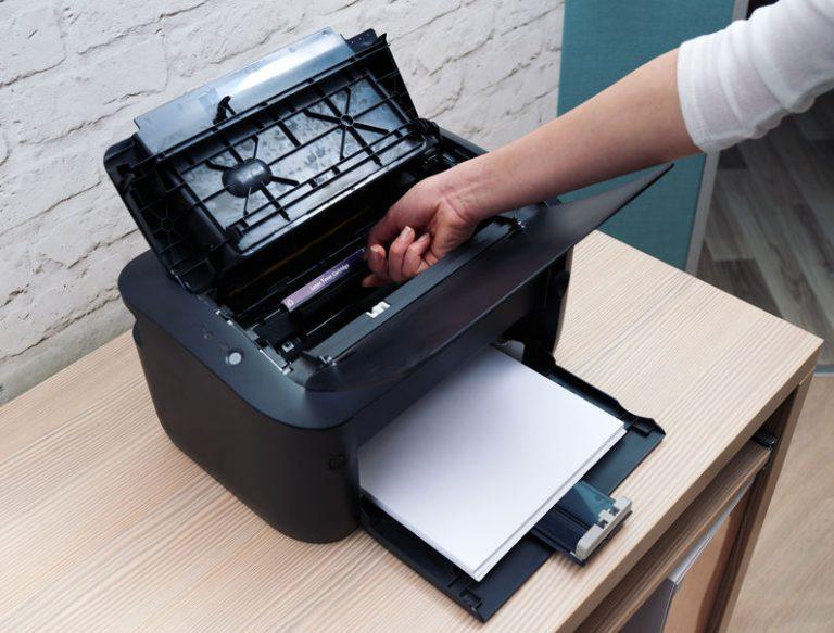 Impresora-canon