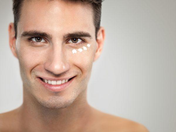 Crema Facial para hombre destacada