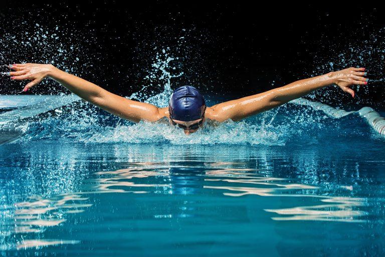 Gorro de natación-2