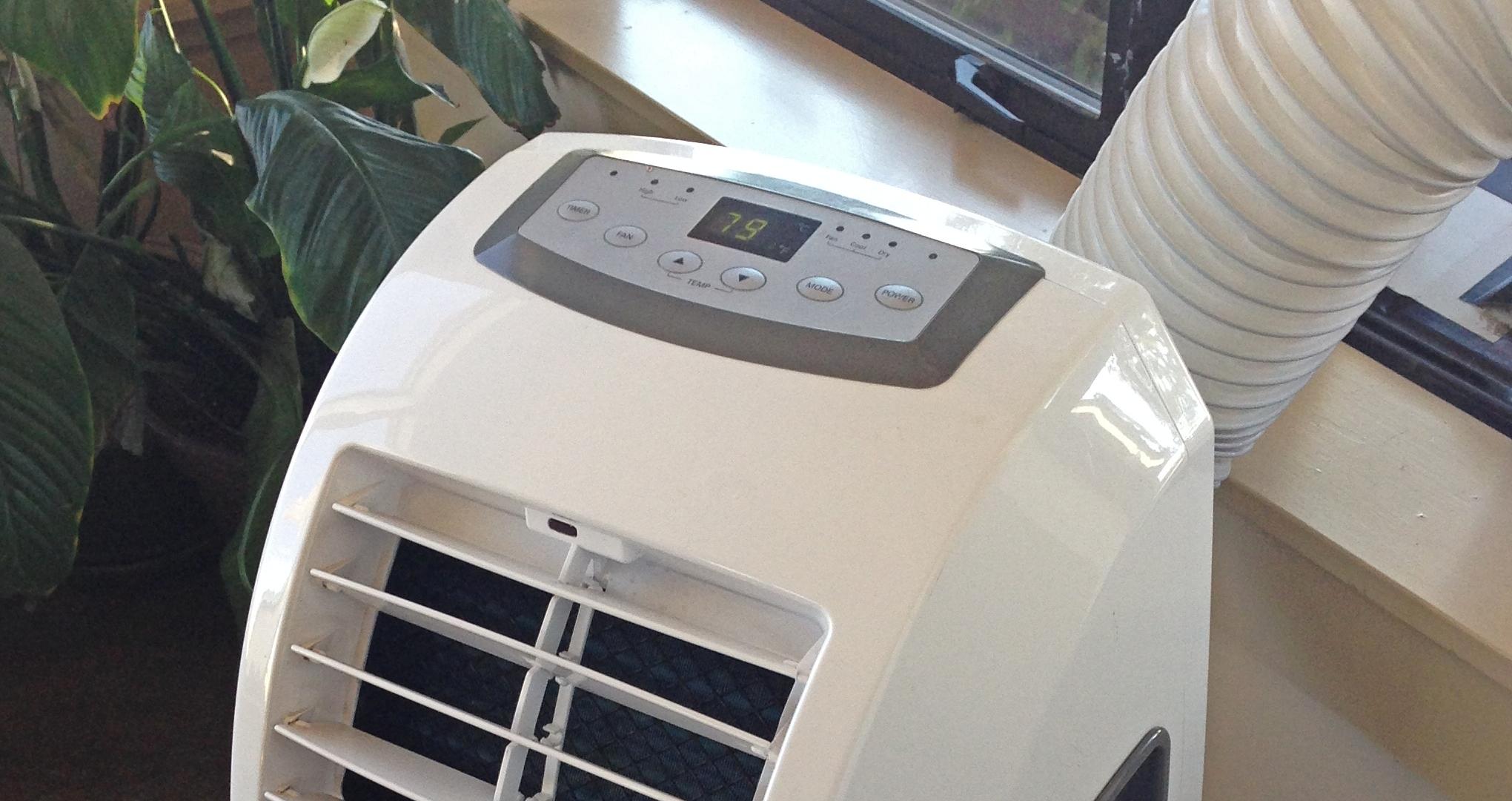 Aire acondicionado portátil: ¿Cuál es el mejor del 2020?