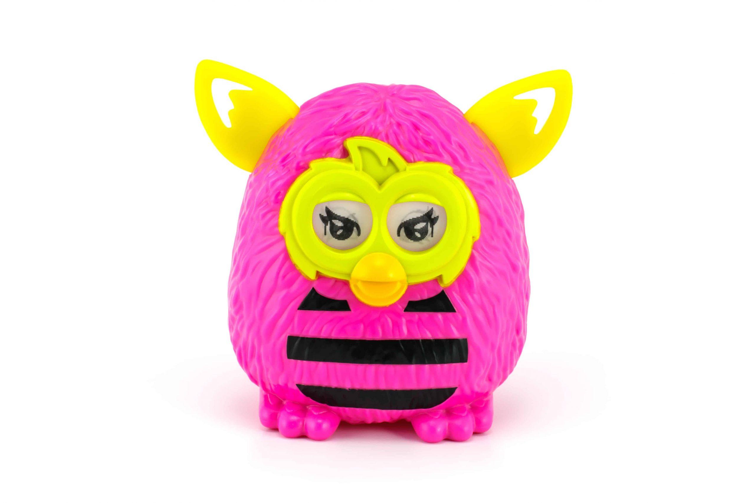 Furbys: ¿Cuál es el mejor del 2020?