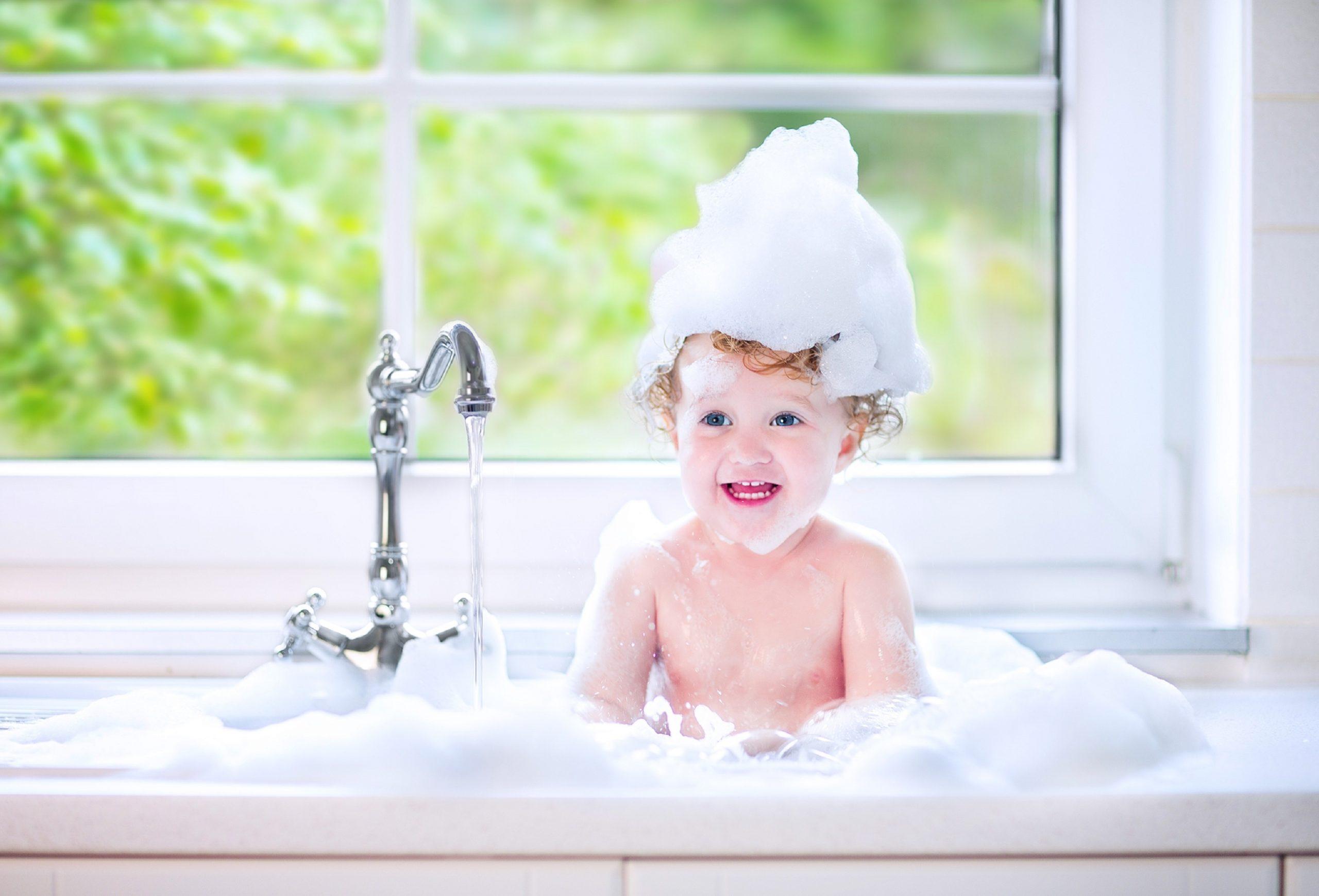 Champú para bebés: ¿Cuál es el mejor del 2021?