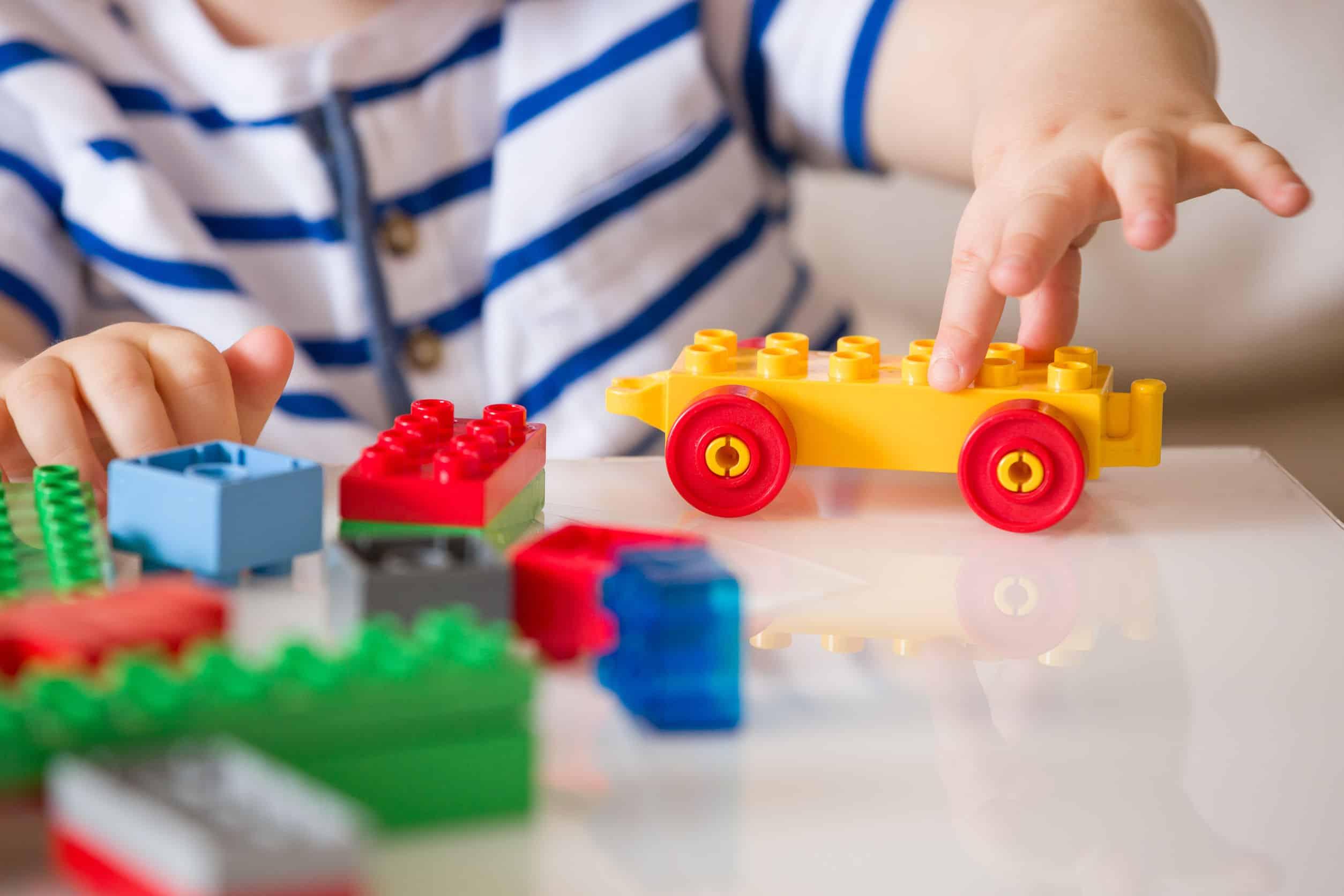Legos: ¿Cuál es el mejor de 2020?