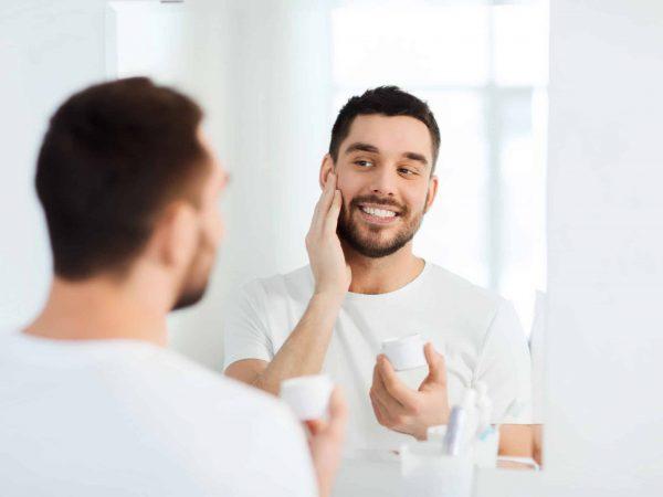 Limpiador facial destacada