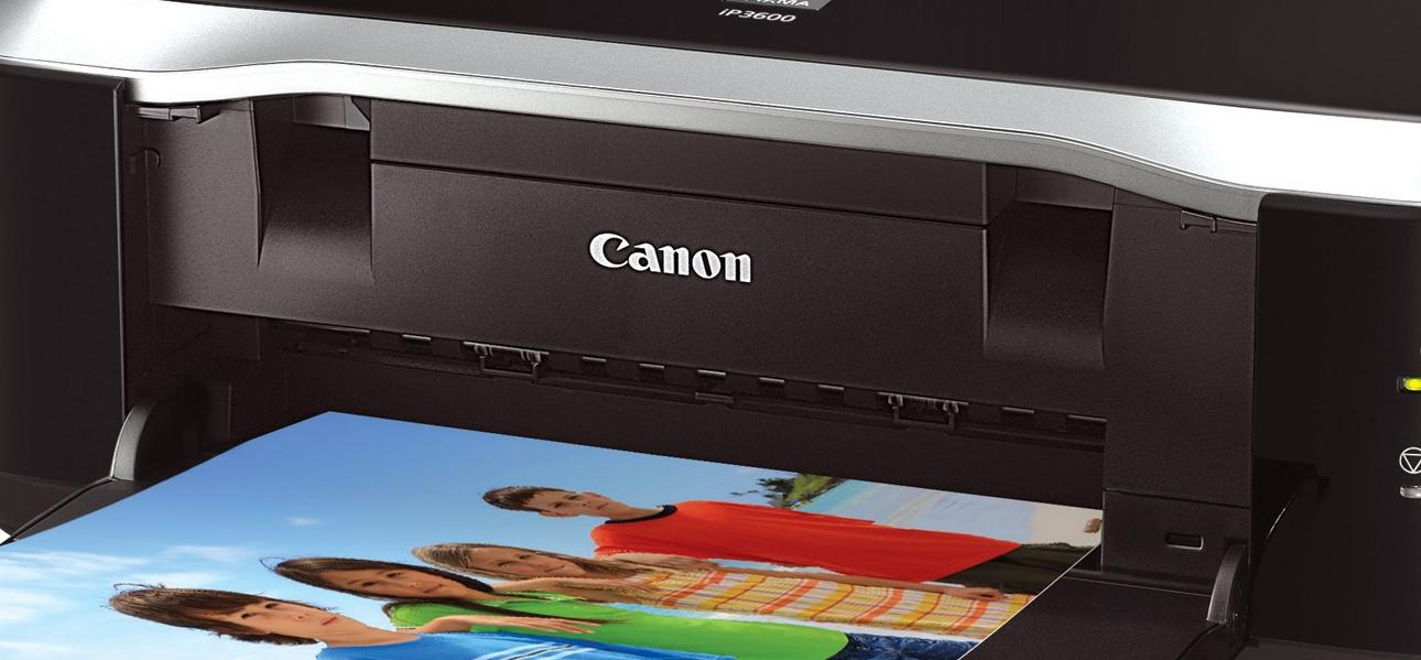 Impresora Canon: ¿Cuál es la mejor del 2020?