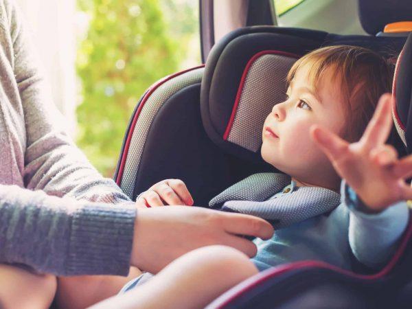 Sillas de coche: ¿Cuál es la mejor del 2020?