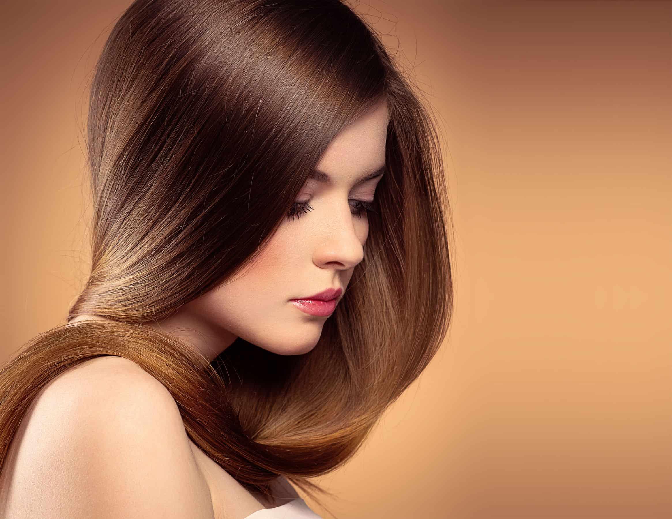 pelucas de cabello natural