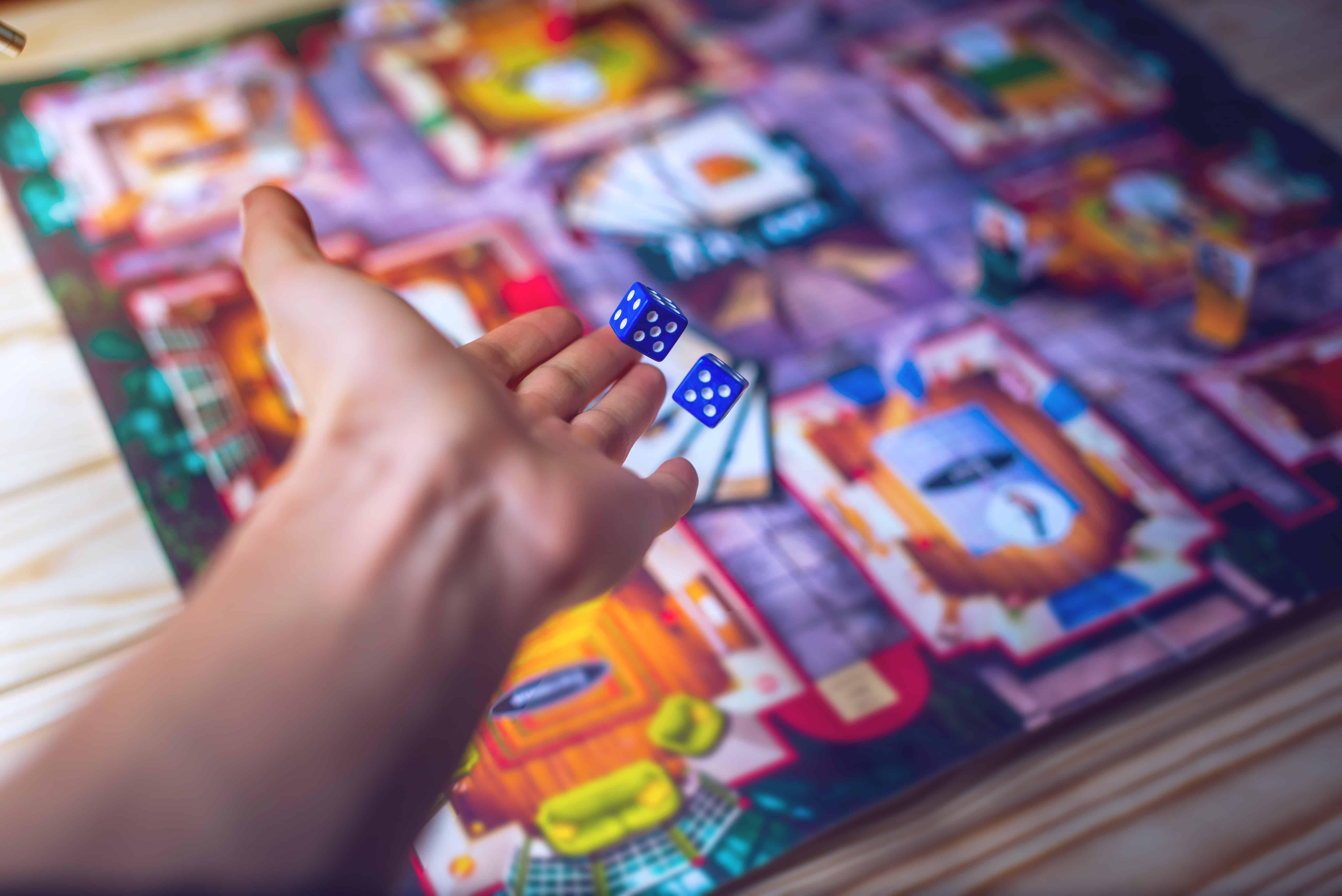 Juegos de mesa: ¿Cuál es el mejor del 2020?