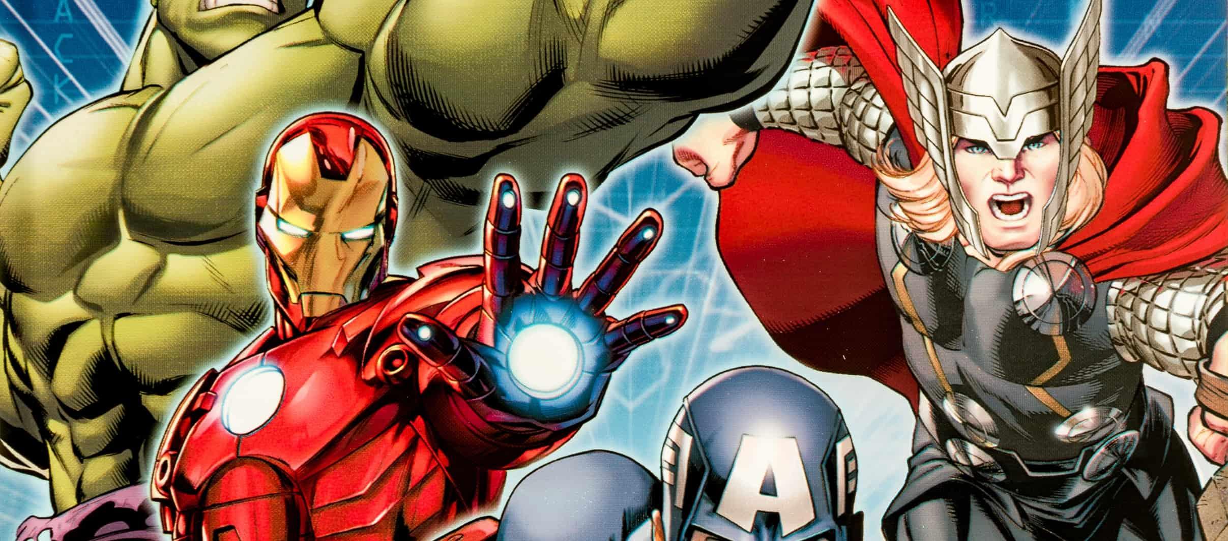 comics marvel destacada