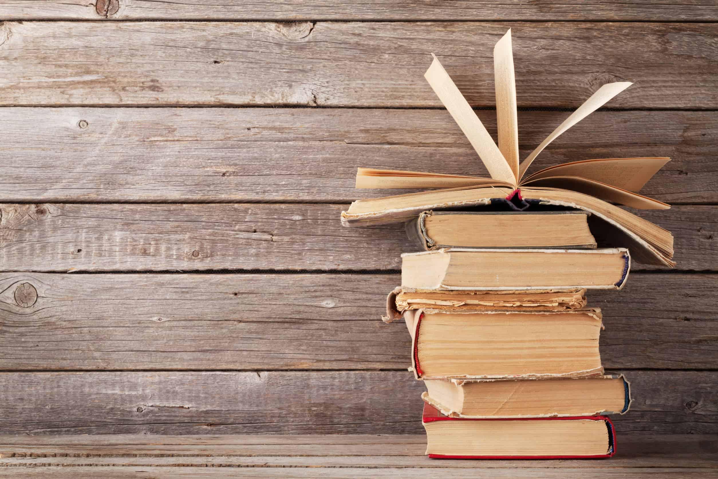 libros bestsellers
