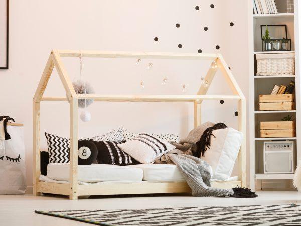 Cama Montessori destacada