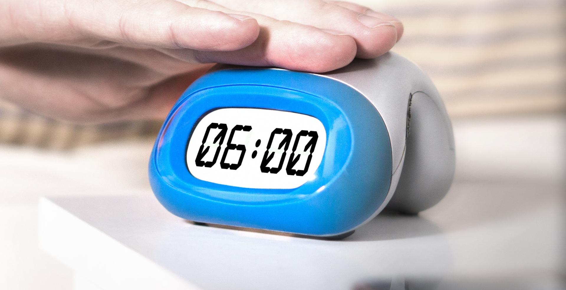 Despertador Inteligente