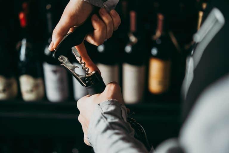 Accesorios del vino