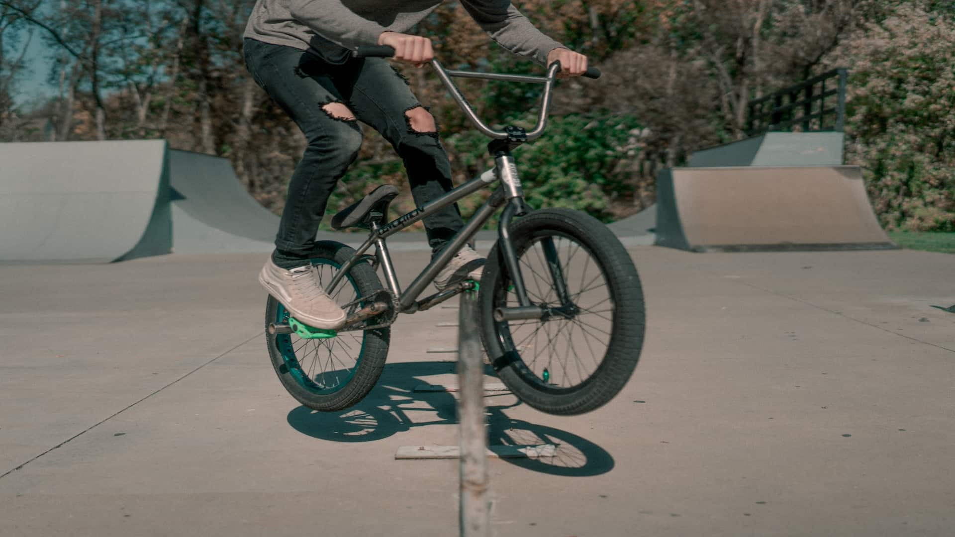 Bicicletas BMX: ¿Cuál es la mejor del 2020?