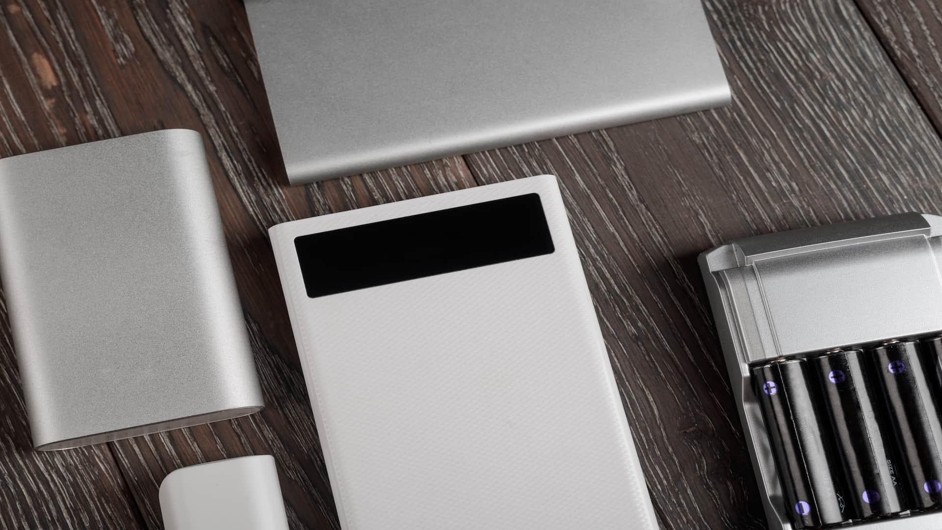 Baterías de litio: ¿Cuál es la mejor del 2020?
