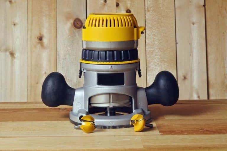 Maquina para cortar madera