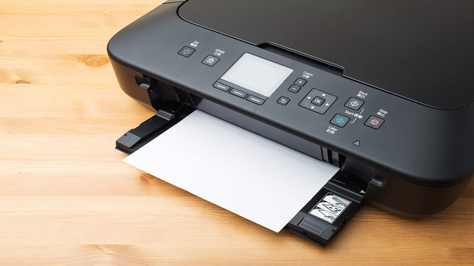 Impresora multifunción: ¿Cuál es la mejor del 2020?