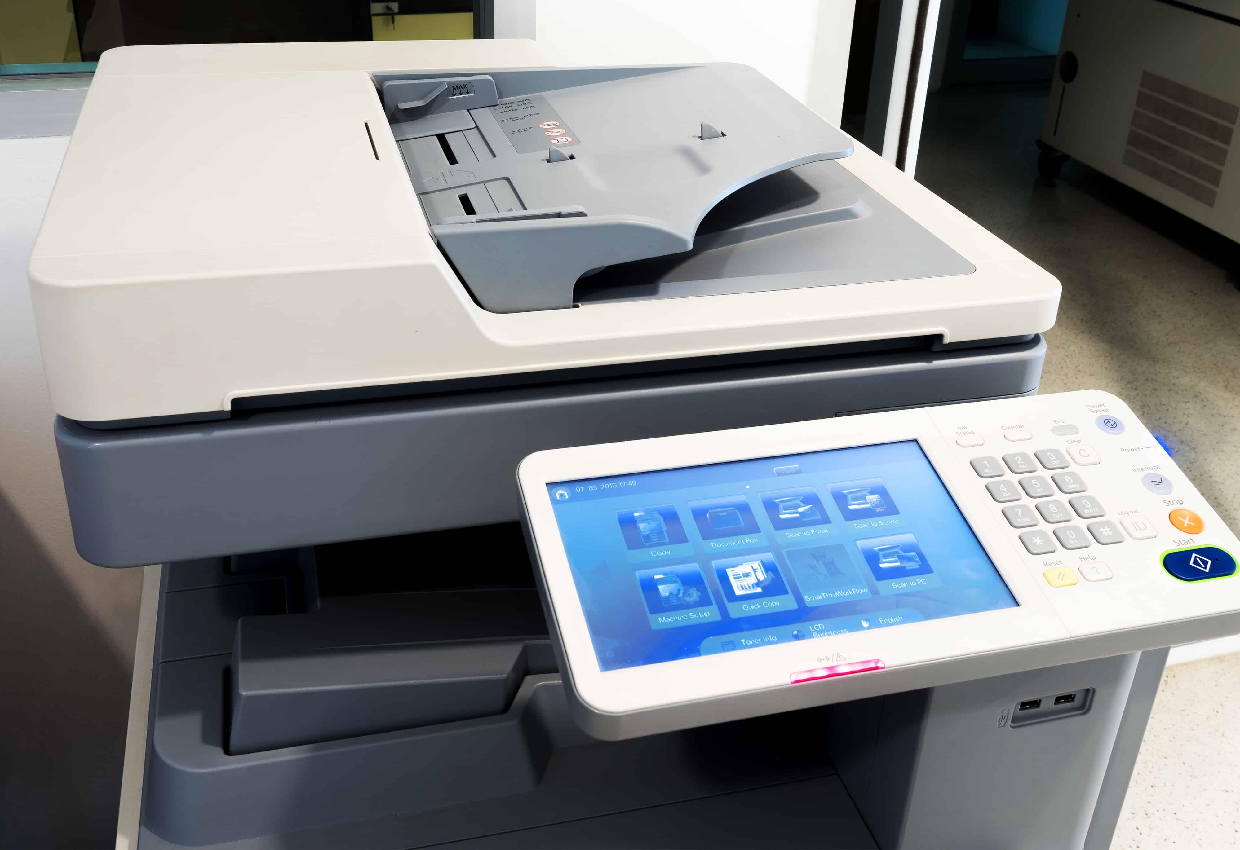 Impresora A3: ¿Cuál es la mejor del 2020?