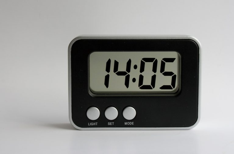 Alarma Inteligente