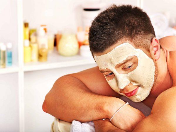 Mascara Fototerapia