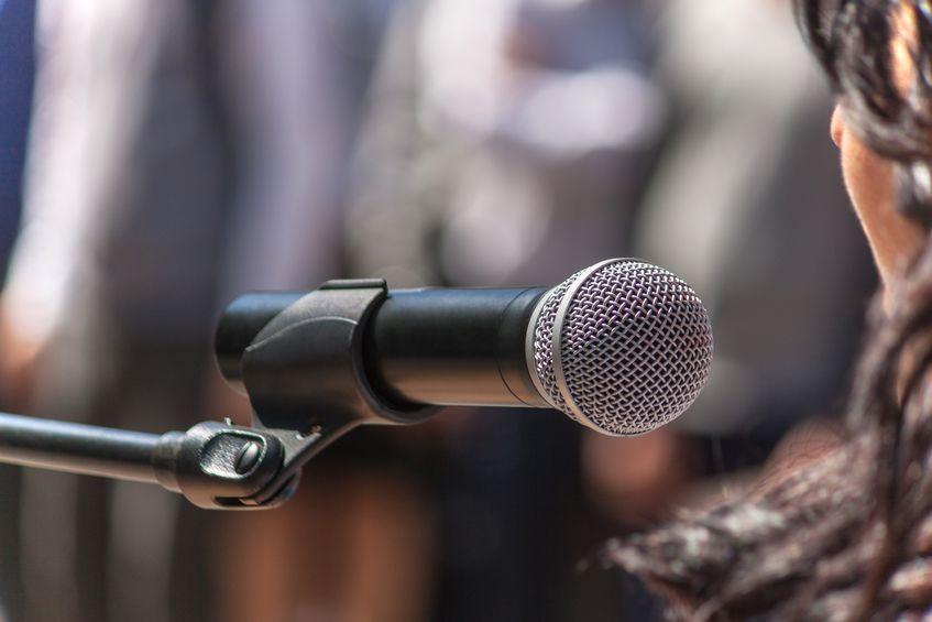 micrófono-inalambrico