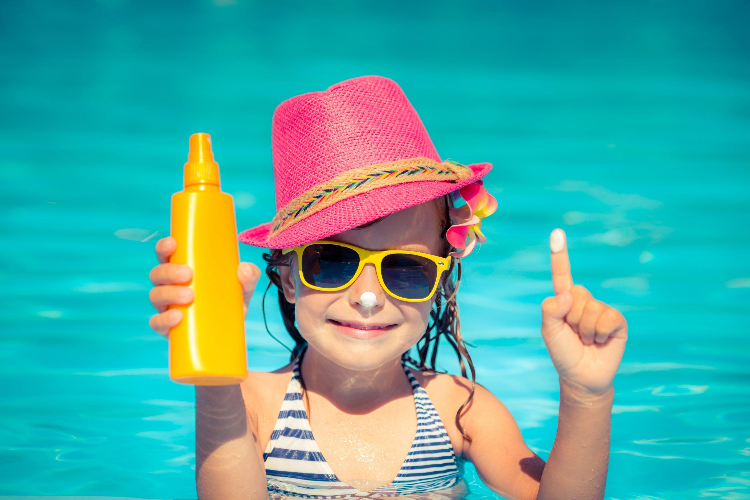 Protector solar infantil: ¿Cuál es el mejor del 2020?
