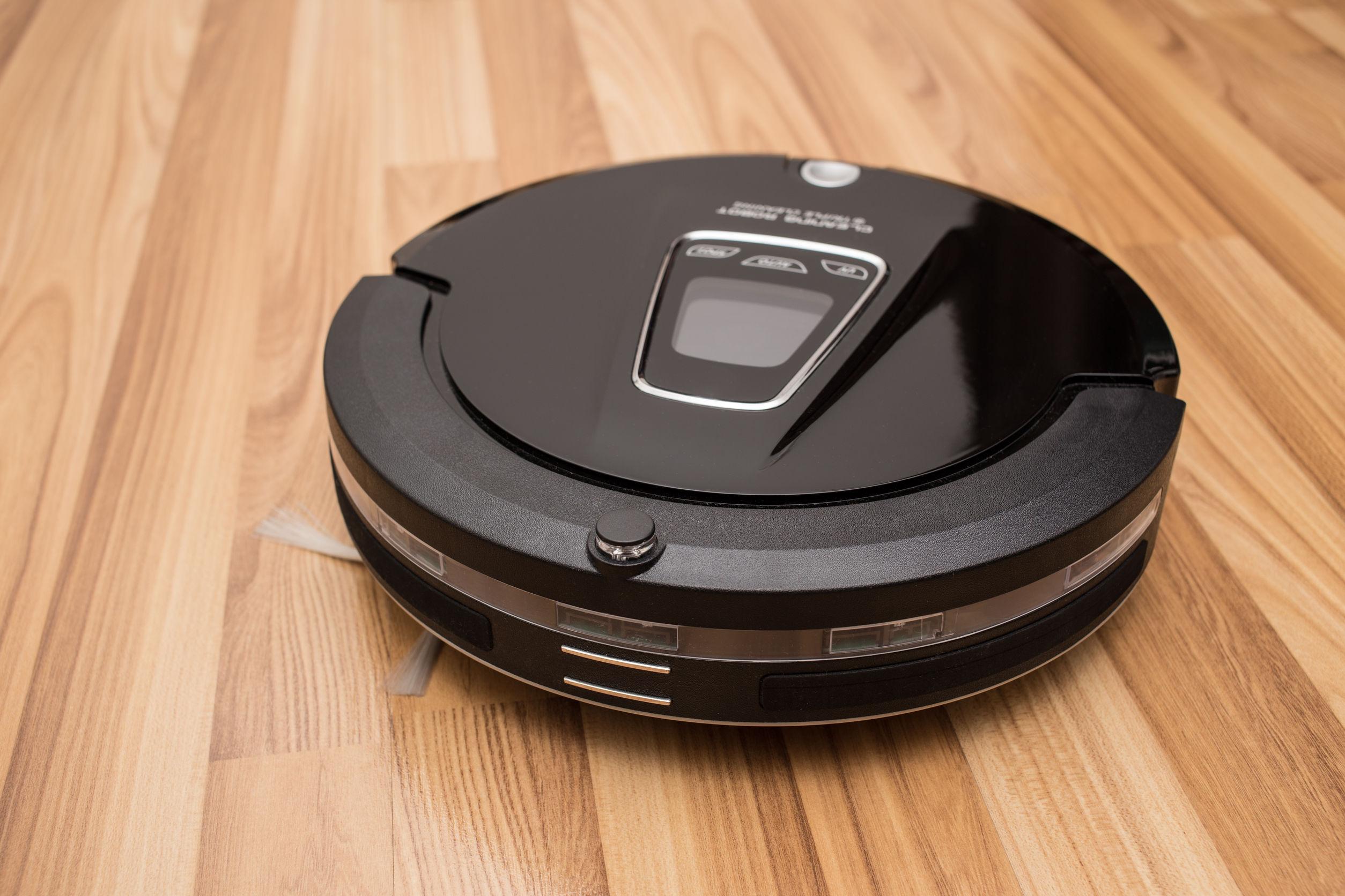 Robot aspirador: ¿Cuál es el mejor del 2021?