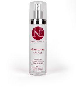 Sérum facial antiage Efecto Botox de Nezeni Cosmetics