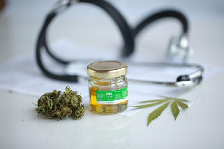 Aceite de cannabis