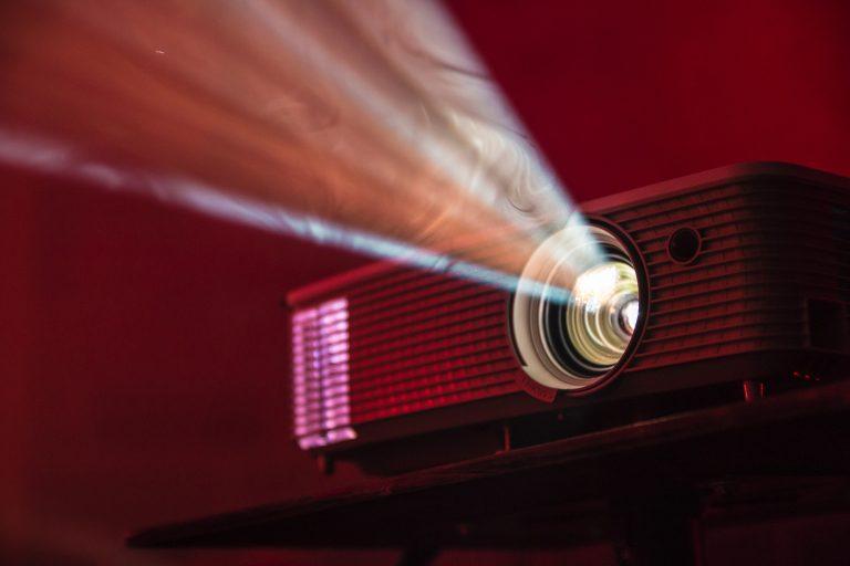 proyector portatil