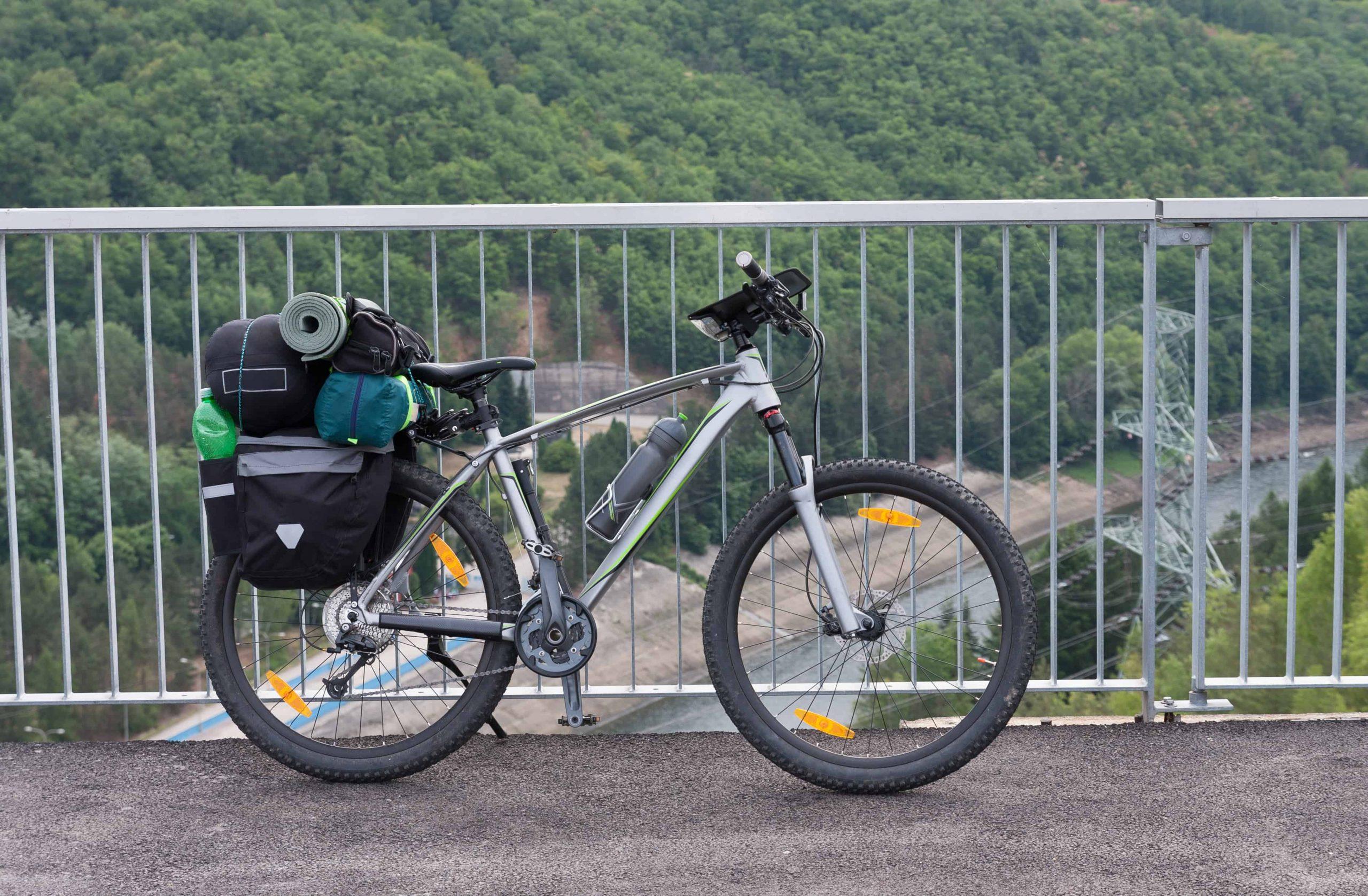 Alforjas para bicicleta: ¿Cuál es la mejor del 2020?