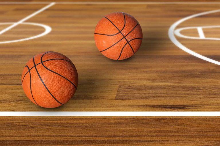 Cuanto pesa el balon de baloncesto y de que esta hecho