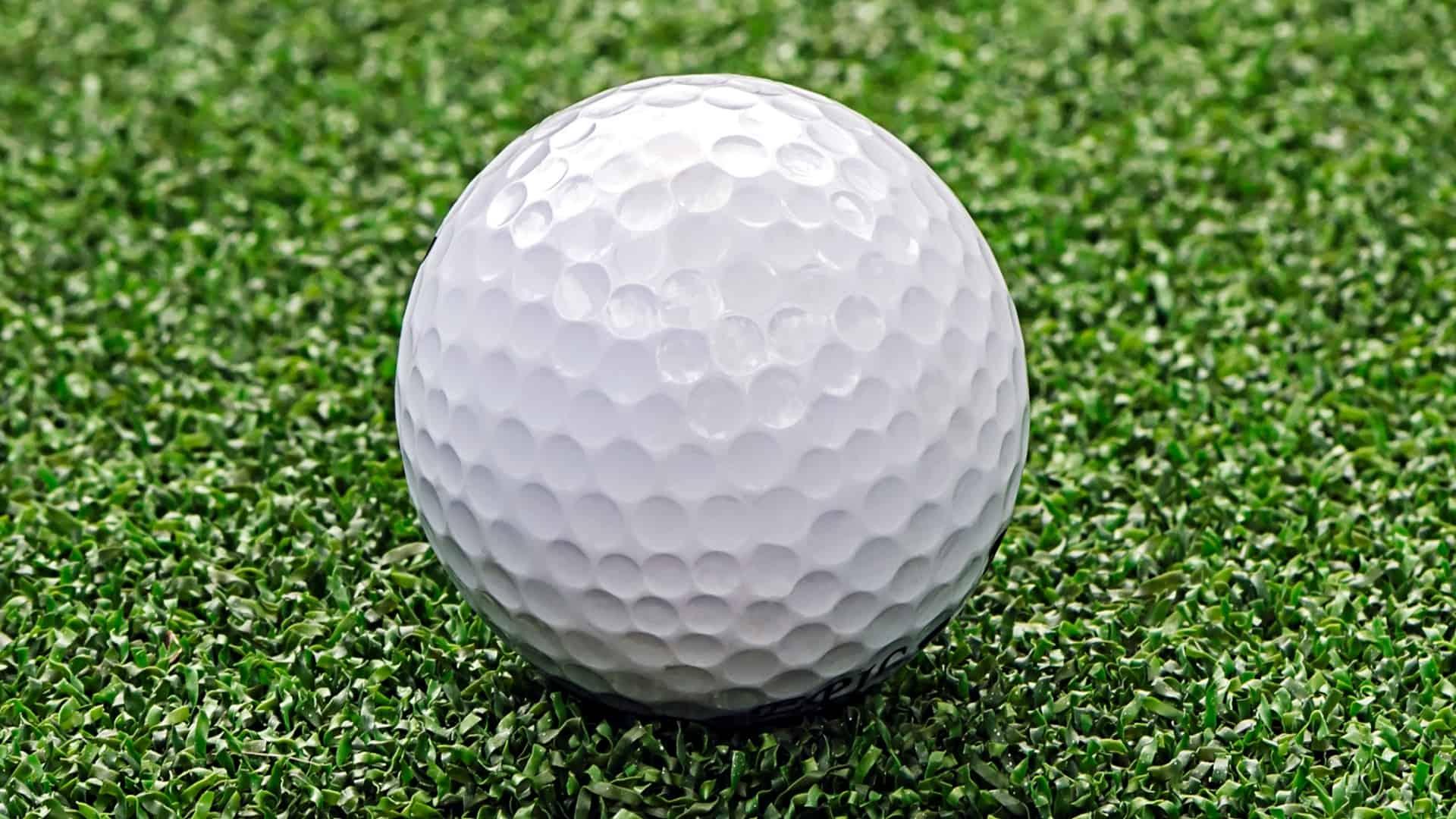 Bolas De Golf Cuáles Son Las Mejores Del 2021 Reviewbox España