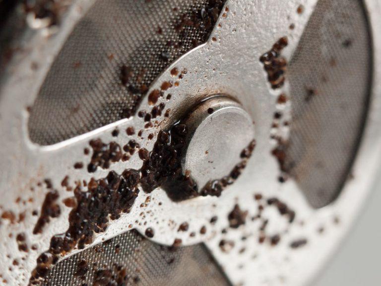 Cafetera francesa filtro