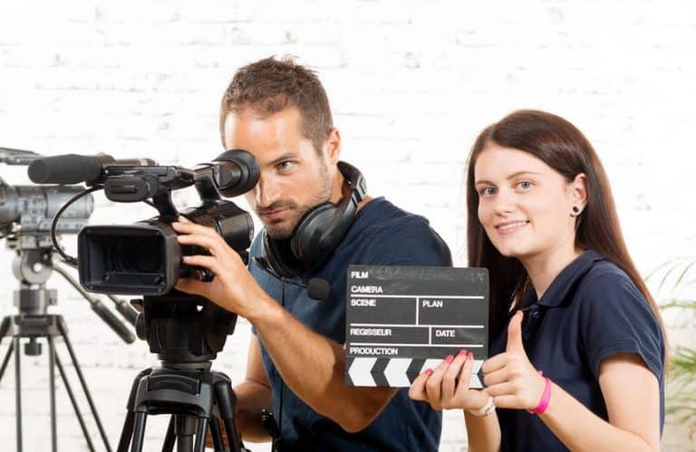 Las razones para comprar una cámara de vídeo son muchas y variadas. (Fuente: Renaud: 44504998/ 123rf.com)