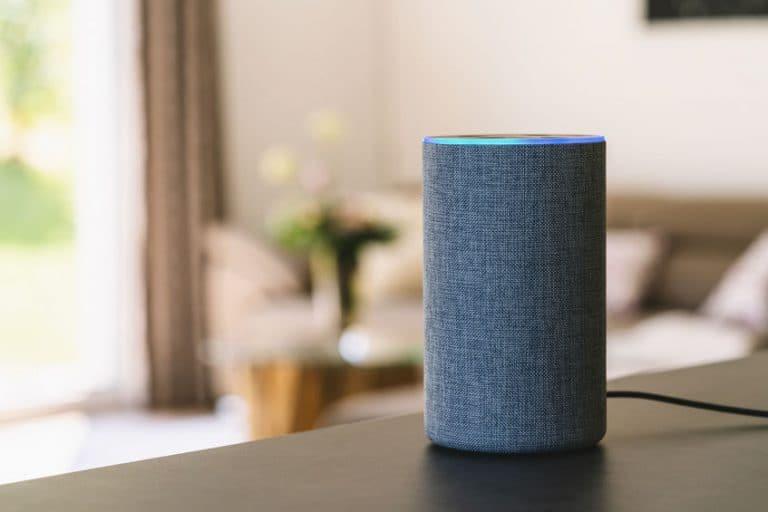 dispositivos Amazon Echo