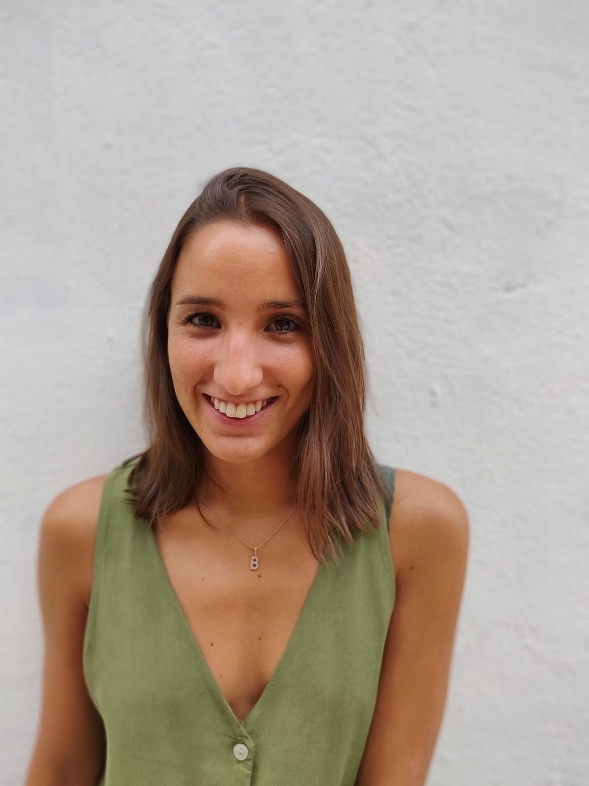 Beatriz Cámara