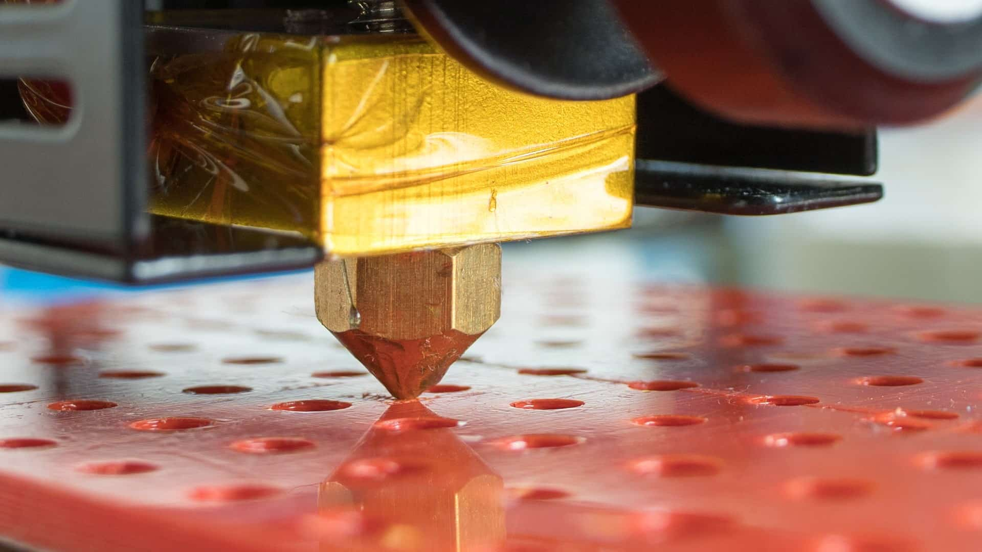 Impresora 3D: ¿Cuál es la mejor del 2020?