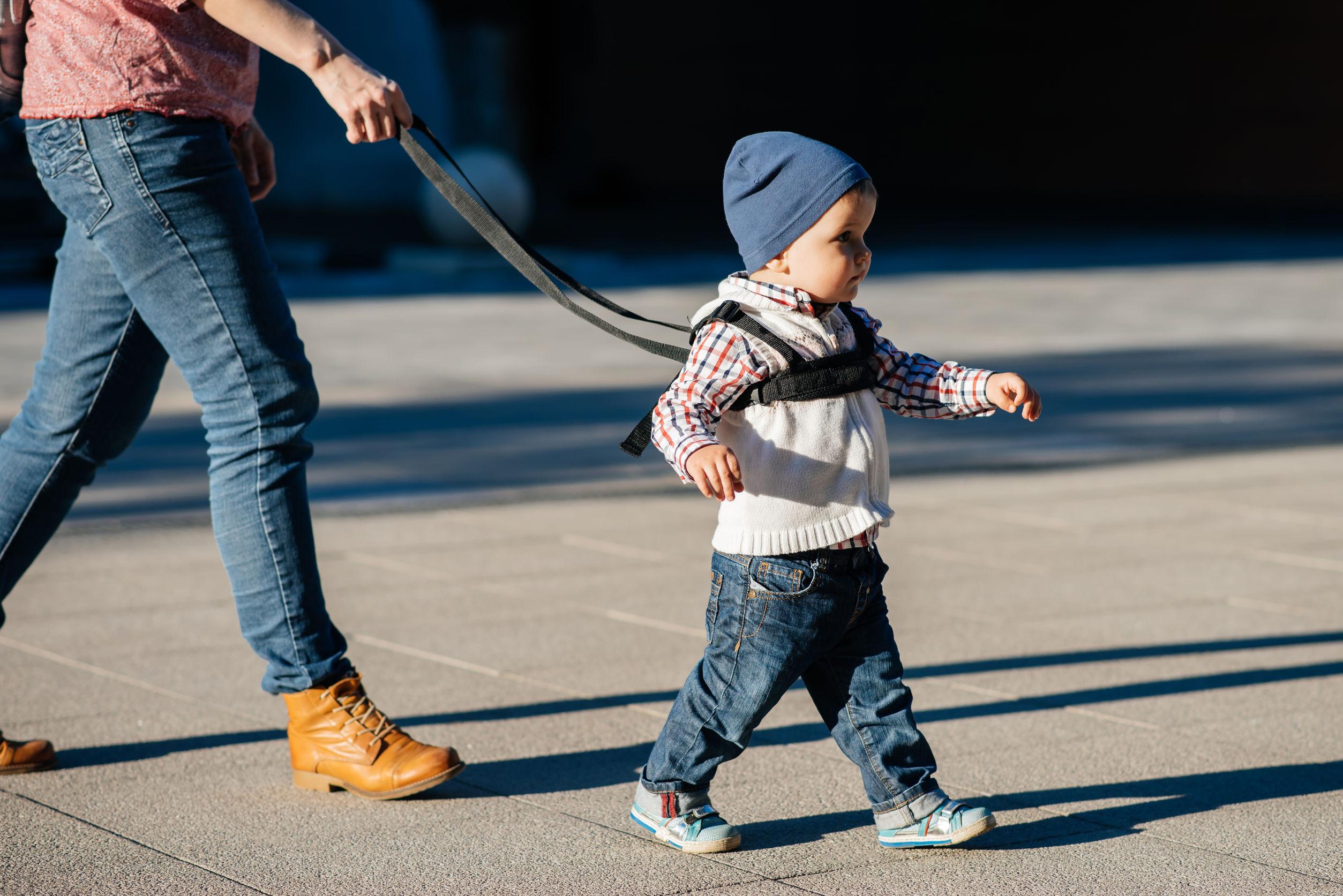 Arnés para bebés: ¿Cuál es el mejor del 2021?